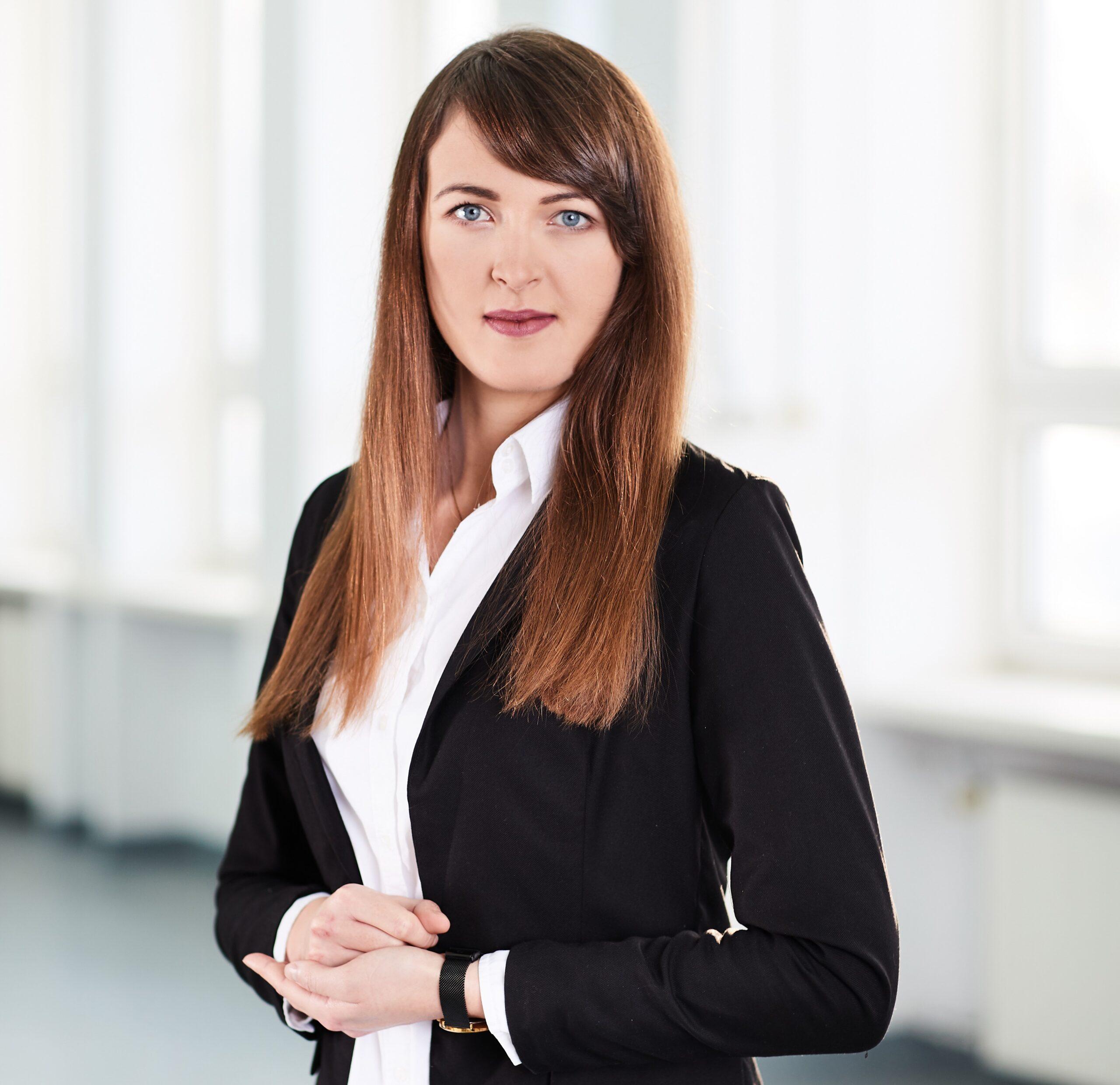 Kasia Łaniewska
